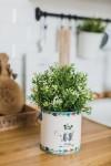 Кашпо для цветов Панда индеец