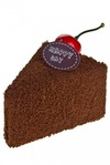 Полотенце подарочное Кусочек торта