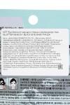 Маска от морщин и темных кругов вокруг глаз Milatte Fashiony Black eye mask panda 10г