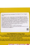 Маска для лица тканевая PUNGSEON Tina Collagen Mask 26г