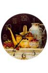 Часы настенные Натюрморт