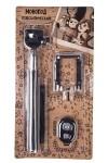 Монопод телескопический Монопод телескопический, пластм.