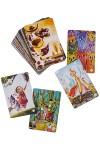 Набор дополнительных карточек Пандора