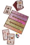 Игра настольная стратегическая карточная Зельеварение. Практикум