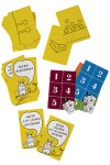 Игра настольная развлекательная карточная Дудл-друдл