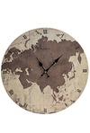 Часы настенные Евразия