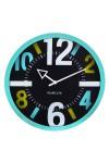 Часы настенные Яркие цифры