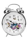 Часы настольные Парящие бабочки