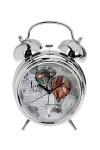 Часы настольные Воздушный шар