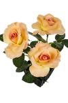 Композиция декоративная Чайные розы