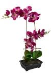 Композиция декоративная Королевская орхидея
