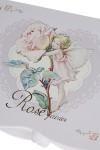 Шкатулка для ювелирных украшений Фея розы