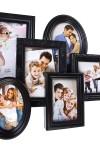 Рамка для 7-ми фото Счастливая семья