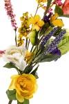 Ветка декоративная Весенние цветы