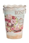 Ваза декоративная Нежные розы