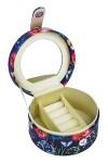 Шкатулка для ювелирных украшений Маки