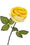 Цветок декоративный Прекрасная роза