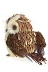 Украшение для интерьера Мудрая сова