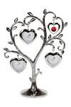 Рамка для 3-х фото Древо любви
