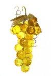 Украшение для интерьера Гроздь винограда