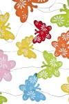 Гирлянда декоративная Бабочки