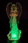 Фигурка светящаяся Прекрасный ангел