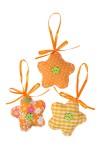 Набор украшений декоративных Цветочек