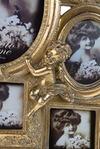 Рамка для 7-ми фото Ангелы
