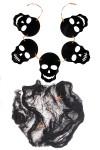 Набор для оформления Ужасы Хеллоуина