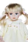 Кукла Ванильная малышка
