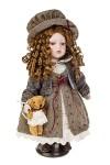Кукла Француженка