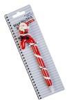 Ручка шариковая Деловой Дед Мороз