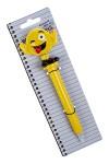 Ручка шариковая Смайлик