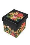 Коробка подарочная Сказочный петух