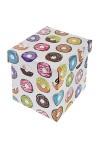 Коробка подарочная Сладкие пончики