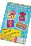 Набор для упаковки подарка Фламинго