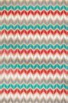 Бумага упаковочная Геометрическая волна