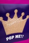 Пакет подарочный Корона