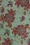 Бумага упаковочная Восточные цветы