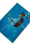 Обложка для паспорта За мечтой