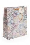 Пакет подарочный Печати