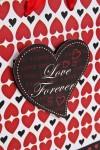 Пакет подарочный Вечная любовь
