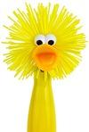 Ручка шариковая Птичка