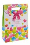 Пакет подарочный Сладкая любовь