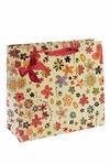 Пакет подарочный Разнообразие цветов