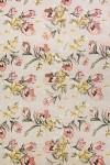 Бумага упаковочная Нежные цветы