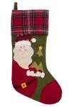 Рождественский носок Новогоднее настроение
