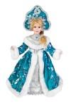 Кукла Снегурочка