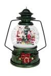 Украшение новогоднее музыкальное и двигающееся Шар - Подарки от Деда Мороза