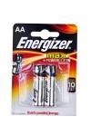 Элементы питания Энерджайзер MAX E91